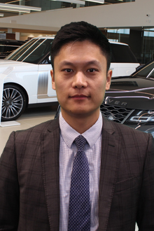 Kevin XI - Sales Consultant