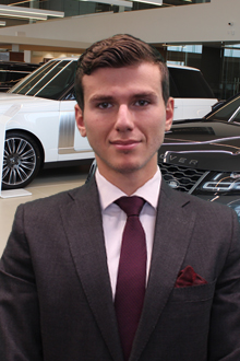 Gianluca Filippetti - Pre Owned Manager